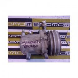 Compressore aria condizionata SS808P 69200833 Maserati Biturbo - Compressore aria condizionata - 1