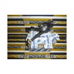 Fusello montante ant. Sx. 46543603 Fiat 600/Fiat 500 0.9 - 1.1 cc senza ABS 1992-2010 - Fusello/Montante - 1