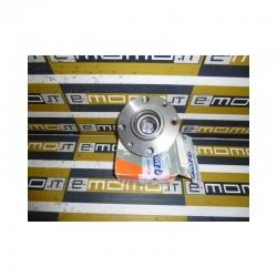 Mozzo ruota post. 4341664 Fiat 127-128 Nuovo in scatola - Assale posteriore - 1