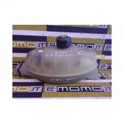 Vaschetta acqua motore 7700312900 91163571 Opel Vivaro Renault Traffic - Vaschette - 1