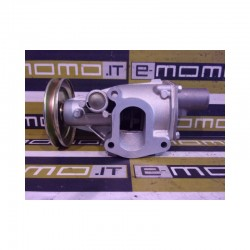 Pompa acqua 7617364 Fiat Panda 141a 750/900 cc nuova - Pompa acqua - 1