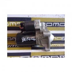 Motorino avviamento 0001107063 Peugeot Prtner Citroen Berlingo - Motorino avviamento - 1