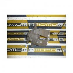Pinza freno ant.Dx. Y01953 Fiat Grande Punto 1.3 MJ/Opel Corsa BOSCH - Pinza freno - 1