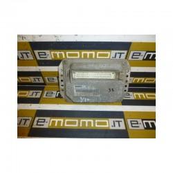 Centralina motore 0261203498 Autobianchi Y10 - Centralina - 1