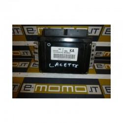 Centralina motore 5WY1E01B Chevrolet Lacetti - Centralina - 1
