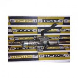 Piantone sterzo meccanico 24459492 Opel Astra H 278053053 24454492 - Flauto iniezione - 1