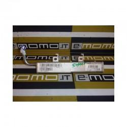 Flauto iniezione A1320101200 Smart Fortwo 451 1.0 Benzina solo flauto - Flauto iniezione - 1