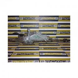 Piantone sterzo meccanico 6Q1419501AD Volkswagen Polo 9N 2003 1.2 1.4 Benzina - Pulsantiera - 1