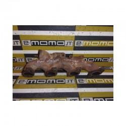 Collettore scarico 260600 Fiat Ulisse - Citroen C5 2.0 HDI - Collettore - 1