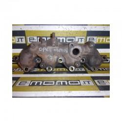 Collettore scarico 41023D3410X Opel Corsa C Meriva 1.7 Cdti - Collettore - 1