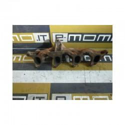 Collettore scarico 091430 Renault Megane 1.9 DCI - Collettore - 1