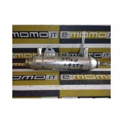 Radiatore gas di scarico 869895U Fiat Stilo 1.9 Jtd - Valvola EGR - 1