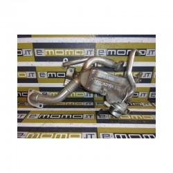 Radiatore gas di scarico 8990525431 Opel Astra GTL 1.7 Cdti - Valvola EGR - 1