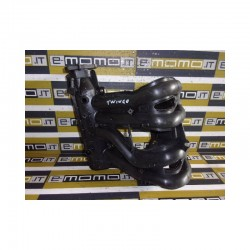 Collettore Aspirazione 7700114501 Renault Twingo 1.2 - Collettore aspirazione - 1