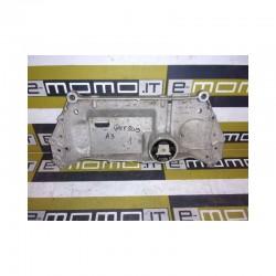 Culla motore assale ant. 1K0199369F Volkswagen Golf Plus Touran Audi A3 MK89 - Culla motore - 1