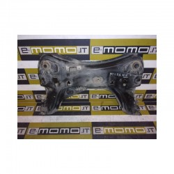 Culla motore assale ant. Nissan Micra K12 2003-2010 - Culla motore - 1
