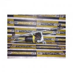 Motorino tergicristallo ant. 0390241129 Volkswagen Polo MK3 6N 1995-2000 - Motorino tergicristallo - 1