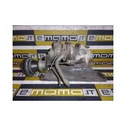 Turbina 0012473V001 Smart Fortwo 450 - Turbina - 1