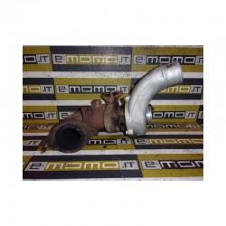 Turbina 108948H109779 Renault Megane Clio 1.9 dti - Turbina - 1