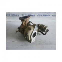 Turbina 1720127050 Toyota Corolla MK E 12 2.0 D4D - Turbina - 1