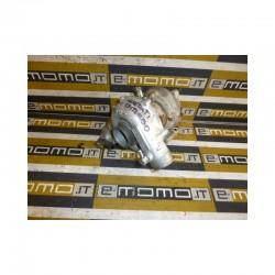 Turbina RHB5014549 VM2 Maserati Biturbo 2.5 Benz. - Turbina - 1