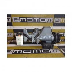 Blocchetto accensione messa in moto 3397062J10DB Suzuki Swift III Opel Agila B - Blocchetto accensione - 1