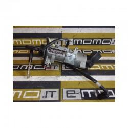 Blocchetto accensione messa in moto UF531286 Chevrolet Tacuma Nubira 2000-2009 - Blocchetto accensione - 1