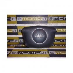 Airbag guida 8P0880201J Audi A2 A4 A6 2000-2004 - Airbag - 1