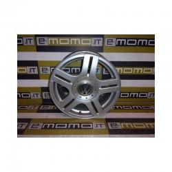 Cerchio in lega 3B06010254 Volkswagen Passat 7x16 ET45 5 fori - Cerchi in lega - 1