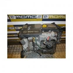 Motore Y20DTH Opel Zafira 2.0 dti - Motore - 1