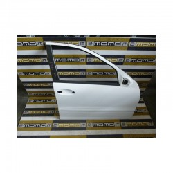 Porta ant.Dx. Mercedes classe C W 203 Bianco - Portiera - 1