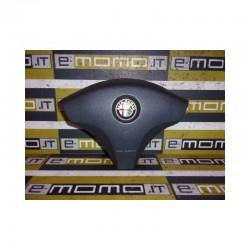 Airbag guida 156016820 Alfa Romeo 156 MK932 - Airbag - 1