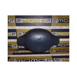 Airbag guida 7700433028F Renault Clio MKII - Airbag - 1
