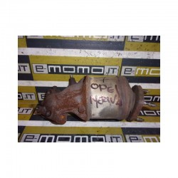 Catalizzatore 25343827 Opel Corsa C Meriva 1.7 Tdci - Catalizzatore - 1