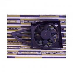 Elettroventola 51732069 878526B Fiat Panda 1.2 B 2004-2011 - Elettroventola - 1