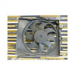 Elettroventola 51787113 51789531 Fiat 500 1.3 MJ Panda Ford KA - Elettroventola - 1
