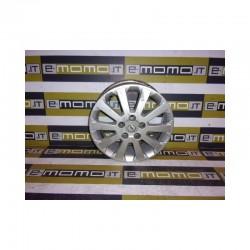 Cerchio in lega Opel zafira 16x6 H2 ET44 5 fori - Cerchi in lega - 1