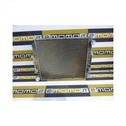 Radiatore acqua 100304690 Iveco Eurocargo 60-65-75 E14 - Radiatore - 1