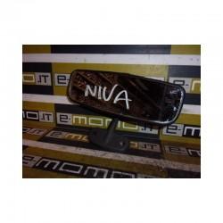Specchietto retrovisore interno 01638 Lada Niva - Specchietto retrovisore - 1