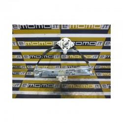 Alzavetro post.Dx. 51843186 Fiat Nuova Panda manuale - Alzavetro - 1