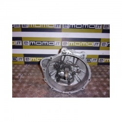 Cambio 1152612501 Mercedes W126 W123 W116 W115 - Cambio - 1