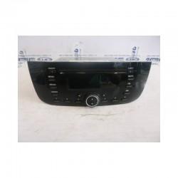 Autoradio lettore CD 7355014090 Fiat Punto Evo senza code - Autoradio - 1