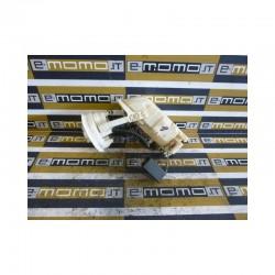 Pompa carburante 17708S5A941 1019616332 Honda Civic II Benzina - Pompa carburante - 1