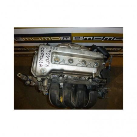 Centralina motore cod. 0281010697 - 045906019C Volkswagen Polo (9N) 1.4 TDi 2001 -- 2012