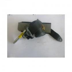Cintura di sicurezza ant Dx. 00067474 Alfa Romeo 166 completa - Cintura di sicurezza - 1