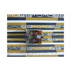 Centralina porta fusibili 51763771 FiatDoblò 00-10 - Centralina - 1