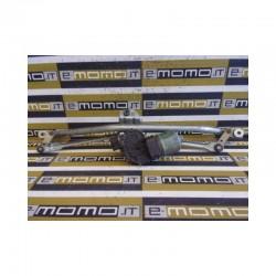 Motorino tergicristallo ant. 3B1955113D 0390241528 Volkswagen Passat 3BG - Motorino tergicristallo - 1