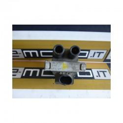 Bobina accensione BAE800B Fiat Punto 1 - Panda - Seicento - Y fire 1993-1999 2 pin - Bobina - 1