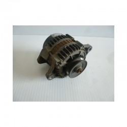 Alternatore 96380673 Daewoo Matiz 800cc 1998-2004 65A 12V - Alternatore - 1