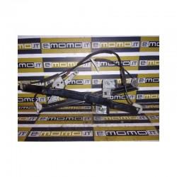 Alzavetro anteriore Dx 1S71F23200 Ford Mondeo III 2007 - 2014 - Motorino alzavetro - 1